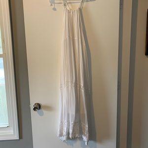 Old Navy Boho Maxi Dress